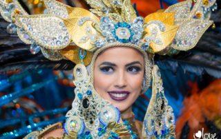 Karnevaly na Kanárskych ostrovoch v roku 2019