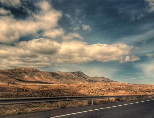 8 zaujímavostí a možností zábavy na Fuerteventura