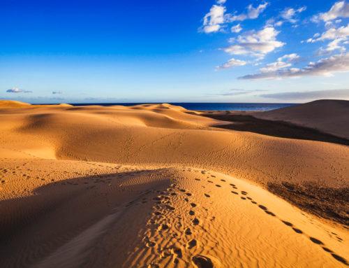 8 povinných programov na ostrove Gran Canaria