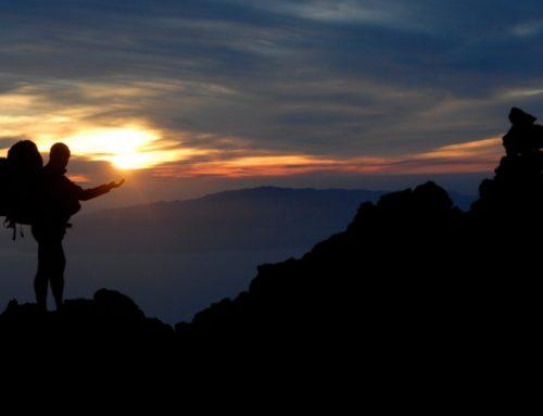 3x Tenerife  – alebo TOP 3 najlepšie  zážitky na ostrove