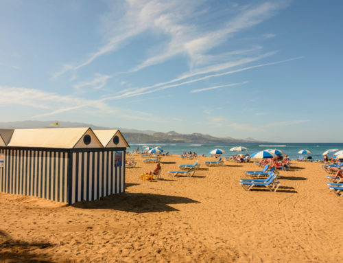13 dôvodov, prečo sú Kanárske ostrovy najlepšie pre jesenný oddych